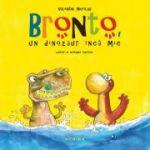 Bronto, un dinozaur inca mic - Valentin Nicolau