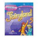 Curs limba engleza Fairyland 5 Software pentru tabla magnetica interactiva