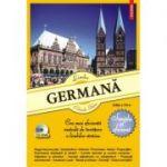 Limba germană. Simplu şi eficient (ediţia a XIII-a revăzută şi adăugită) - Orlando Balas