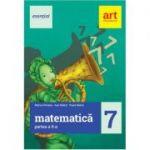 Matematica Esential pentru clasa a 7-a. Semestrul II - Marius Perianu