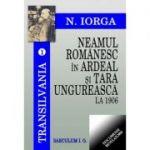 Transilvania. vol 1. Neamul romanesc in Ardeal si Tara Ungureasca la 1906 - Nicolae Iorga
