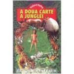 A doua carte a junglei (Rudyard Kipling)