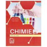 Chimie, Caiet de lucru pentru clasa a VIII-a(2016)
