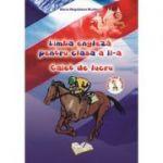 Caiet de lucru pentru clasa a II-a la Limba engleza (Maria-Magdalena Nicolescu)