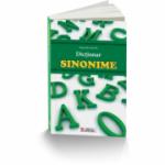 DICTIONAR SINONIME - Alexandru Emil