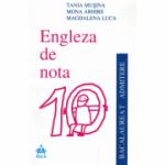 Engleza de nota 10 (editia a III-a ) 85 de teste - Tania Musina
