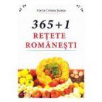 365+1 Retete romanesti (Maria Cristea Soimnu)
