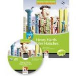 Henry Harris Hates Haitches. Level D