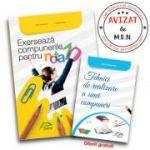 Exerseaza compunerile pentru nota 10! + Tehnici de realizare a unei compuneri