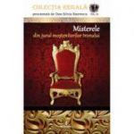 Misterele din jurul mostenitorilor tronului - Dan-Silviu Boerescu