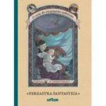 O serie de evenimente nefericite III. Fereastra Fantastica - Lemony Snicket