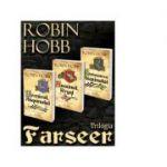 Pachet Trilogia Farseer - ROBIN HOBB