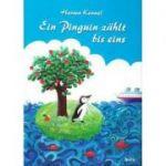 Ein Pinguin zahlt bis eins - Herma Kennel