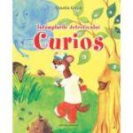 Intamplarile detectivului Curios - Claudia Groza