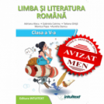 Limba si literatura romana. Caietul elevului. Clasa a V-a - Adriana Alecu, Gabriela Catrina, Tatiana Ghita, Monica Popa, Aurelia Stancu
