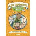 Mitologia greaca (Ken Jennings)