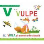 V de la Vulpe - necartonata (Greta Cencetti, Emanuela Carletti)