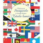 Coloreaza steagurile si invata despre tarile lumii - Susan Meredith