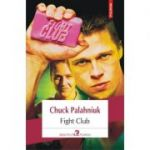 Fight Club - Chuck Palahniuk