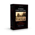 Romania in Primul Razboi Mondial (4 volume)