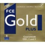 FCE Gold Plus CBk Class CD 1-3