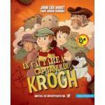 In cautarea capitanului Krogh. Biroul de investigatii numarul 2 - Jorn Lier Horst, Hans Jorgen Sandnes