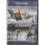 Raging Planet - Avalanche/Hurricane (GDY07)