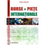 Burse si piete internationale (Oana Mionel)