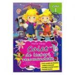 Caiet de lecturi recomandate clasa 1 ed. 2 - Maria Vantu