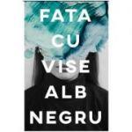 Fata cu vise alb-negru (Andreea Russo)