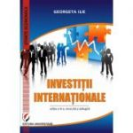 Investitii internationale - Georgeta Ilie