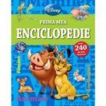 Prima mea enciclopedie - Pamant, animale, natura, anotimpuri