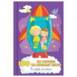 100 de povesti de adormit copiii - Claire Bertholet