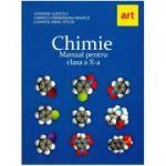 Chimie. Manual pentru clasa a 10-a