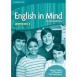 English in Mind Level 4 Workbook - Herbert Puchta