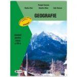 Geografie. Manual pentru clasa a XII a