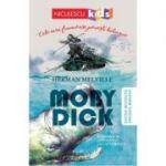 Moby Dick. Cele mai frumoase povesti bilingve (Herman Melville)