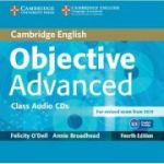 Objective Advanced Class - (contine 2 CD) - Felicity O'Dell