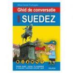 Ghid de conversatie roman-suedez ed. 2018
