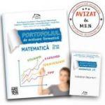 Portofoliul de evaluare formativa - Matematica, clasele IX-XII - Ed. Delfin