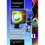 Manual informatica clasa a XI-a intensiv - Mariana Milosescu