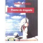 Poeme de dragoste - Daniel Corbu