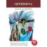 Infernul. Repovestire de Isabel Coe - Dante Alighieri