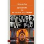 Questions de filiation littéraire (lb. franceza) - Simona Jisa