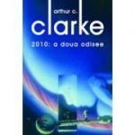 2010: A doua odisee ( hardcover ) - Arthur C. Clarke