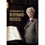 Autobiografie - Bertrand Russell