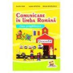 Comunicare in limba romana - Clasa pregatitoare - Aurelia Ivan