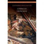 Corbaccio. Croncanul - Giovanni Boccaccio