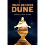 Dune. Mantuitorul Dunei (paperback) - Frank Herbert