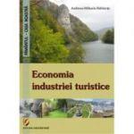 Economia industriei turistice - Andreea-Mihaela Baltaretu